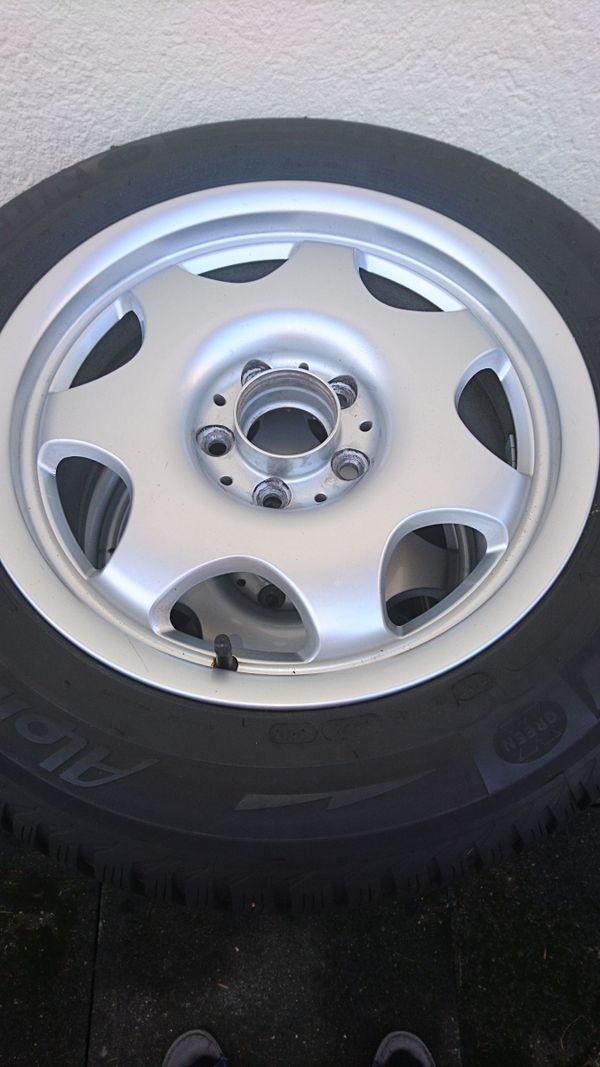 4 Michelin Alpin » Winter 195 - 295