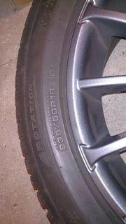 Winterreifen Dunlop Sport
