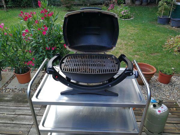 Billig Weber Gasgrill Q3200 : Gasgrill kaufen gasgrill gebraucht dhd24.com