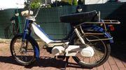 Mofa Honda Camino