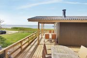 Dänemark - Häuser in