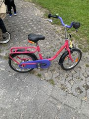 kinder Fahrrad 16 Zoll