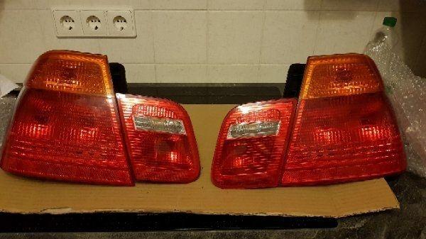BMW 3er e46 » BMW-Teile