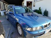 BMW 525d touring E39 Facelift