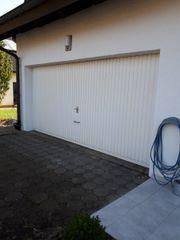 Garagentor - Elektroantrieb