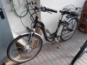 Prophete E-Bike Pedelec Elektrofahrrad 28