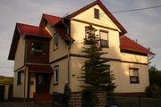 kleines Zweifamilienhaus in Fischbach sofort