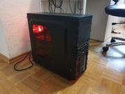 Mittelklasse Gaming PC