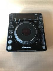 Pioneer CDJ-1000MK3 Single CD-Player