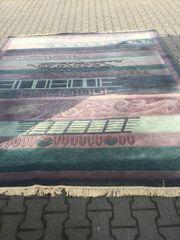 Hochwertiger Designer Teppich