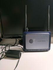 Firewall Sonicwall TZ 170 WLAN