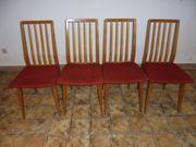 Stühle 50er Jahre