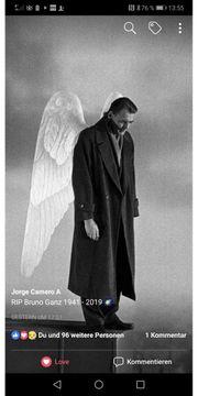 Suche Engel mit günstiger 125