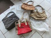 4 Damen Handasche