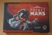 Pocket Mars (Deutsche