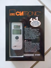 Clantronic Alkoholtester AT