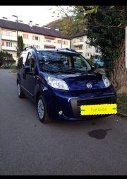 Fiat Qubo WENIG