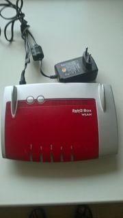 Fritz Box WLAN 3370