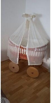 Baby stubenwagen