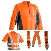 Husqvarna Funktioskleidung Arbeitskleidung Technical