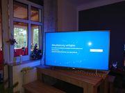 Philips smart tv mit Ambilight