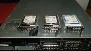 Dell PowerEdge R420 Xeon E5-2440