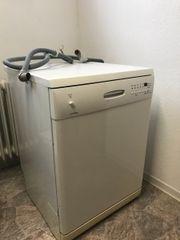 Spühlmaschine Privileg Geschirrspüler