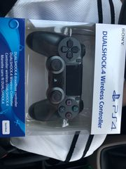 PS4 Controller neu