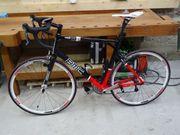BMC Roadracer SL02