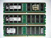 1GB DDR 1