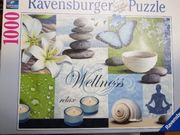 Ravensburger Wellness Puzzle
