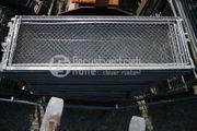 Dachdeckerschutzgitter 2 07 -Gerüst gebraucht