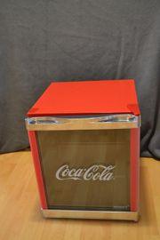 CocaCola Kühlschrank HUSKY