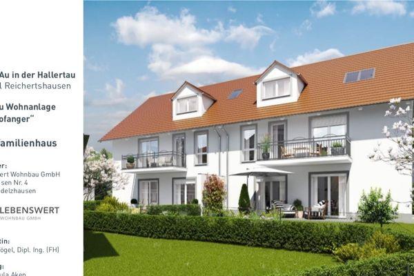 Luxuriös und modern, » Vermietung 3-Zimmer-Wohnungen