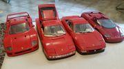 Burago Modelle 1 18 Sammlung