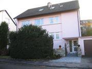 2-Zi Wohnung möbliert Ludwigsburg