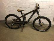 Specialized Mountainbike MTB