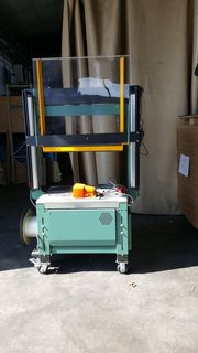 SIGNODE LB-2300 SF Umreifungsmaschine mit