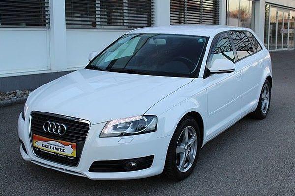 Audi A3 1. » Audi A3