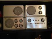 Stereoanlage zu verkaufen