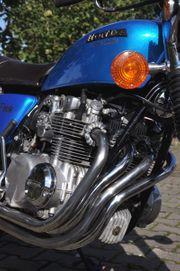 Sammlerstück - Honda CB 550 F1