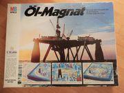 Öl-Magnat - MB Spiel aus den