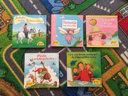 5 Pixi Bücher