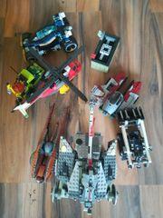 Lego Kiste/Sammlung