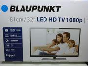 Blaupunkt TV 81cm 32