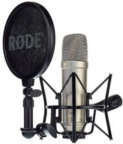 Studiomicrofon Rode NT1-