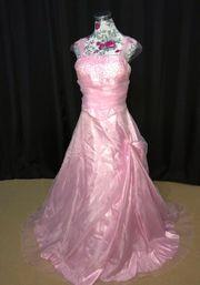 Prinzessinen Kleid Hochzeit Ball Verlobung