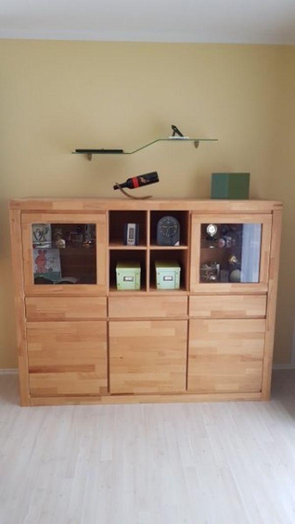 Wohnzimmerschrank kaufen / Wohnzimmerschrank gebraucht - dhd24.com