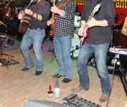 Country-Rock Band