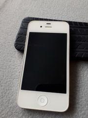 Iphone S 4 in weiß